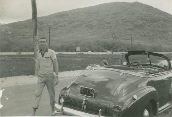Hawaii 1954