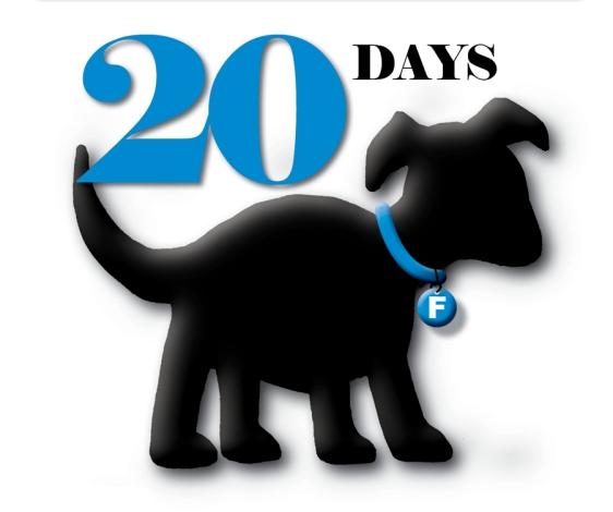 Puppy Truck Countdown21